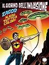 Zagor n. 600: Il giorno dell'invasione