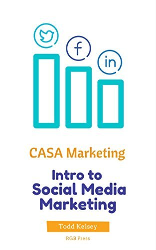 CASA Marketing- Intro to Social Media Marketing