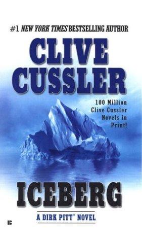 Iceberg (Dirk Pitt, #3)
