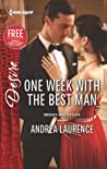One Week with the Best Man (Brides and Belles, #3)