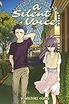 A Silent Voice, Volume 4 by Yoshitoki Ōima