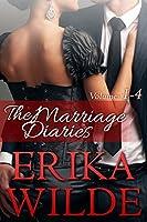 The Marriage Diaries (The Marriage Diaries, #1-4)