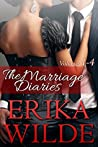The Marriage Diaries (The Marriage Diaries, #1-4)