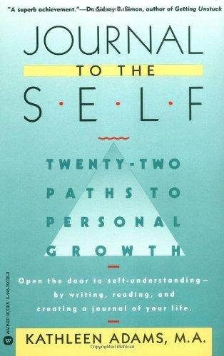 Journal to the self  twenty-two