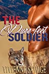 The Purr-fect Soldier (Wild Operatives #3)