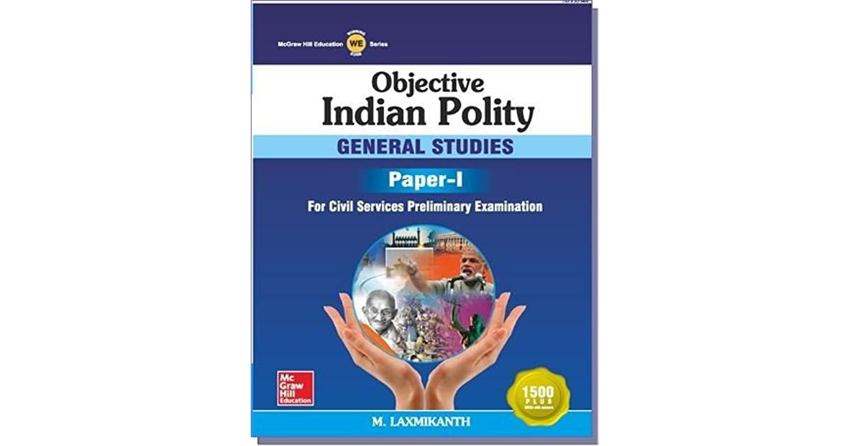 indian polity by laxmikant ebook free download