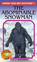 The Abominable Snowman (Choose Your Own Adventure Book 1)
