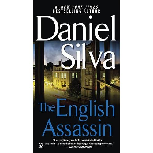 The assassin english essay
