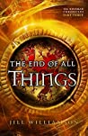 The End of All Things (The Kinsman Chronicles, #1c)