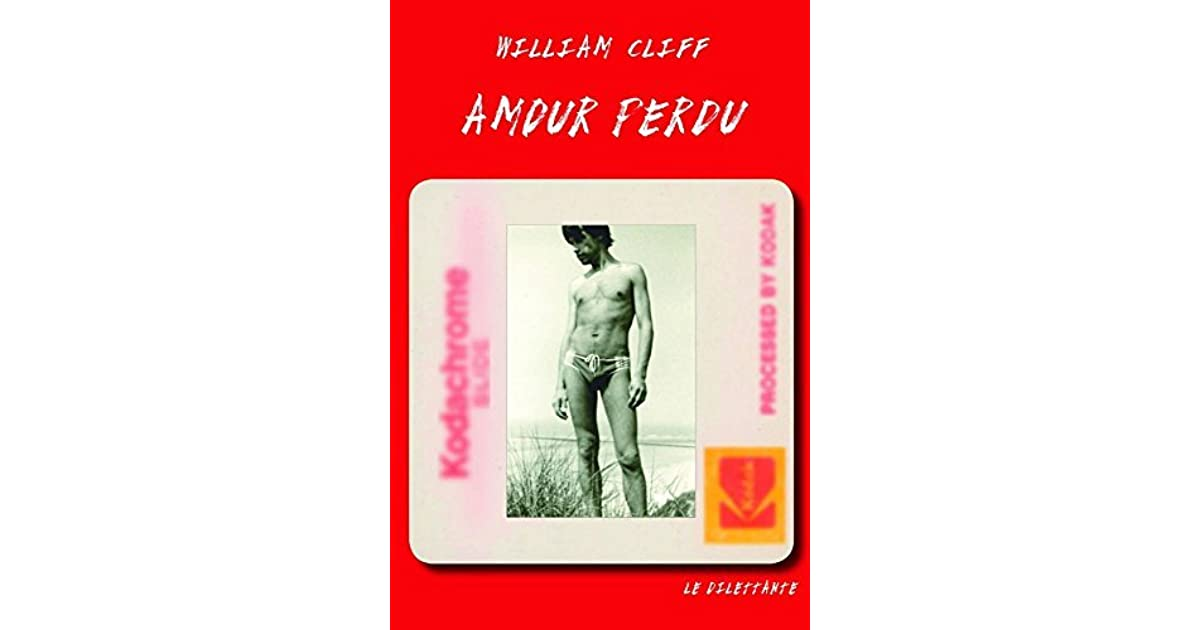 Amour Perdu By William Cliff
