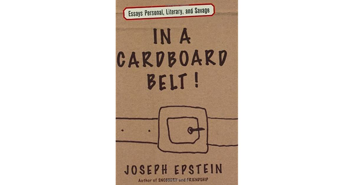 "joseph epstein essay Summary: in ""duh bor-ing"" joseph epstein explicitly defines boredom throughout this article episten discusses the various psychological tolls that boredom takes."