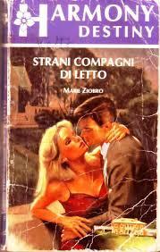 Strani Compagni Di Letto.Strani Compagni Di Letto By Marie Ziobro