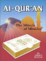 Al quran the miracle of miracles ebook version by ahmed deedat al quran the miracle of miraclesenglisharabicpb fandeluxe Document