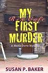 My First Murder (Mavis Davis Mysteries #1)