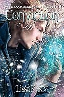 Conviction (Dominion #3)