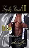 His Law (Legally Bound #3)