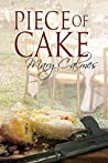 Book cover for Piece of Cake (A Matter of Time #8)