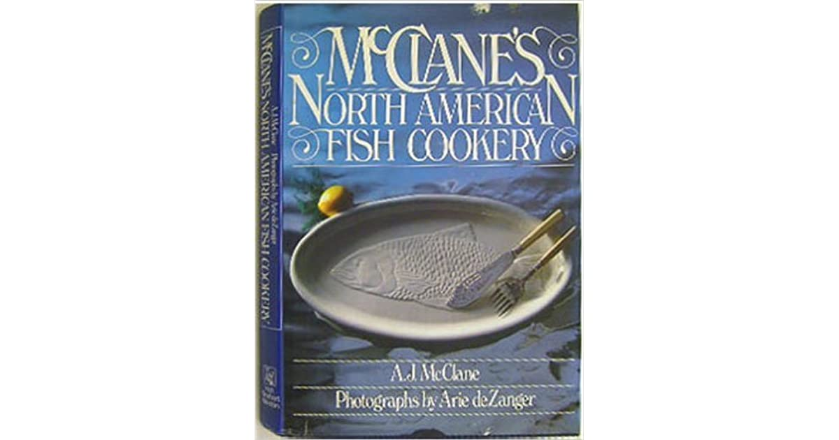 McClanes Field Guide to Saltwater Fishes of North America