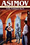 The Naked Sun (Robot, #2) cover