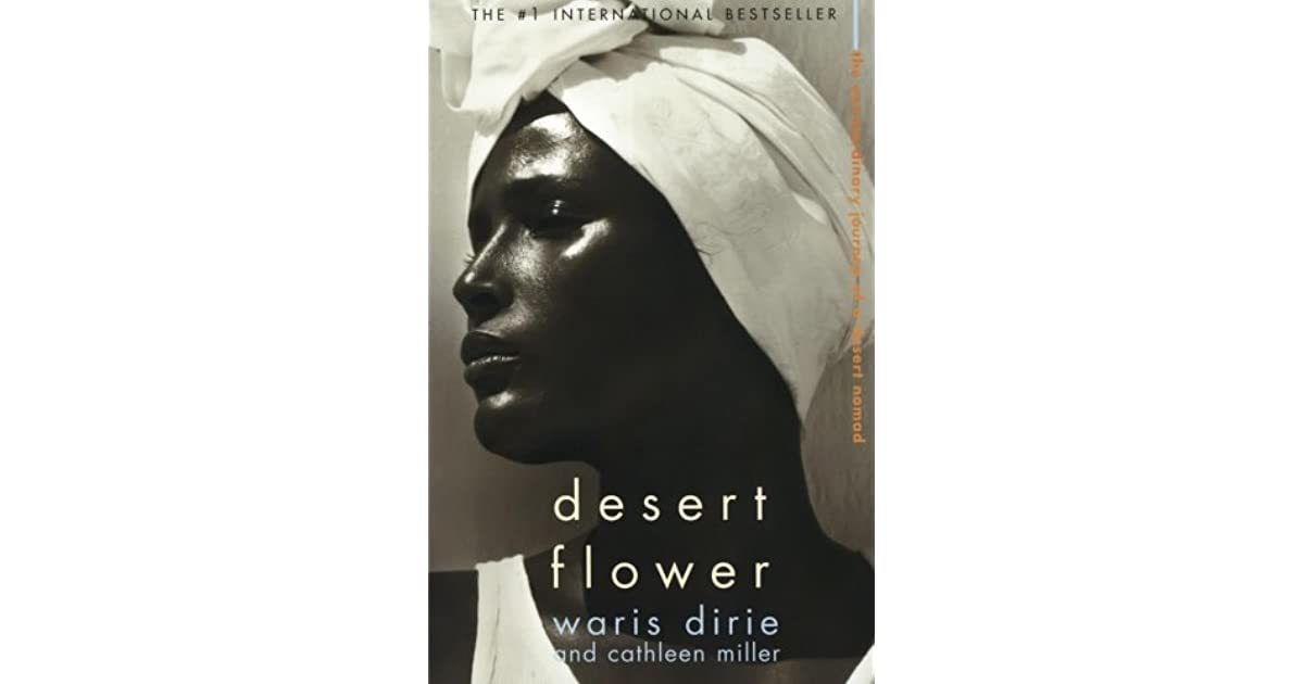 Desert Flower Ebook