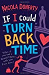 If I Could Turn Back Time by Nicola Doherty