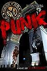 NYV: Punk (New York Vampire, #1)