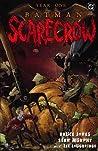 Year One: Batman (Scarecrow #1)