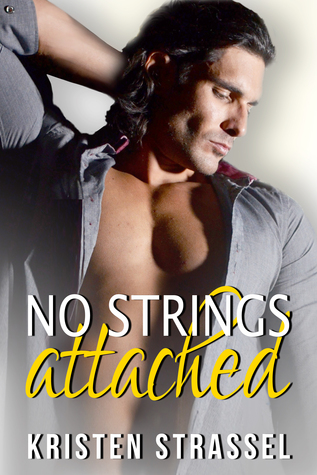 No Strings Attached (The Escort, #1)