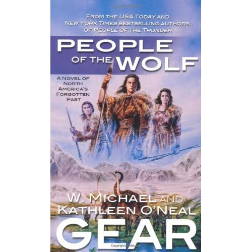 People of the Earth (North Americas Forgotten Past, Book 3)