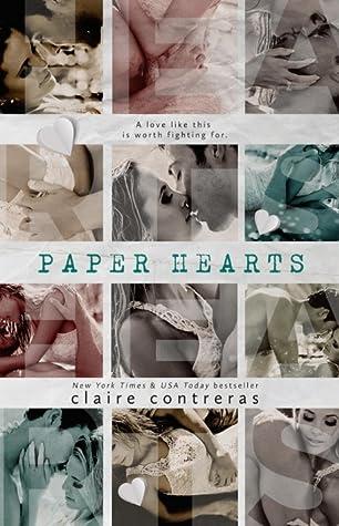 Paper Hearts (Hearts, #2)