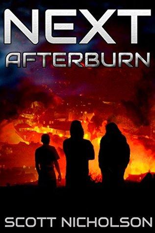 Afterburn (Next, #1)