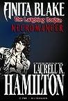 Anita Blake, Vampire Hunter: The Laughing Corpse, Volume 2: Necromancer