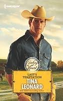 Last's Temptation (Cowboys by the Dozen)