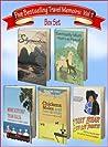 Five Bestselling Travel Memoirs Box Set