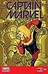 Captain Marvel (2014-2015) #5