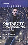 Kansas City Confessions (The Precinct: Cold Case #3; The Precinct #27)