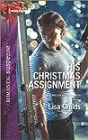 His Christmas Assignment (Bachelor Bodyguards, #1)