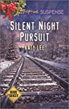 Silent Night Pursuit (Roads to Danger #1)
