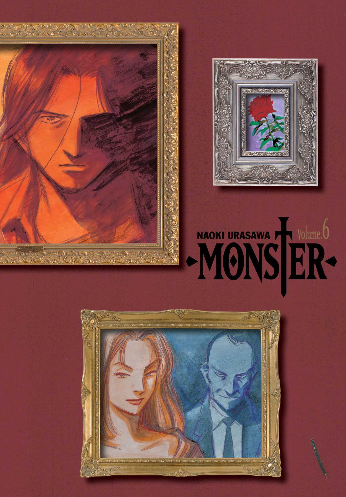 Monster: Perfect Edition, Vol. 6
