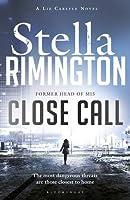 Close Call (Liz Carlyle 8)