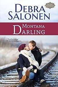 Montana Darling (Big Sky Mavericks #3)