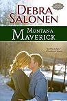 Montana Maverick (Big Sky Mavericks #4)