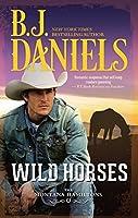 Wild Horses (The Montana Hamiltons Book 1)
