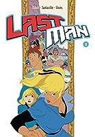 Last Man 3