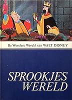 Sprookjeswereld (De Wondere Wereld van Walt Disney)