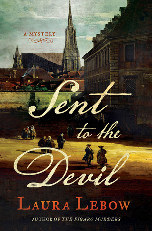 Sent to the Devil