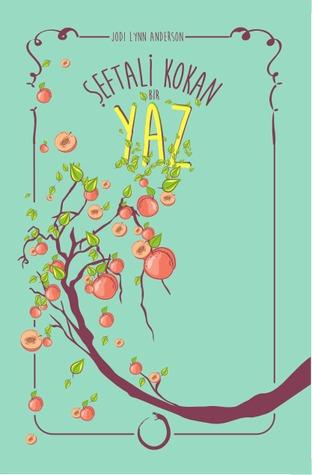 Peaches (Peaches, #1) by Jodi Lynn Anderson