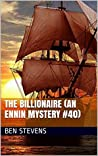 The Billionaire (An Ennin Mystery #40)