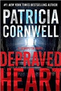 Depraved Heart (Scarpetta, #23)