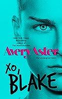 XO, Blake (The Undergrad Years #3)